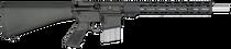 "Rock River Arms Predator Pursuit Mid Length LAR-1`5 AR-15 16"" Barrel Free Float M-lok, 2 Stage Trigger"