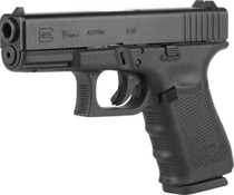 Glock 19 Gen4, 9mm, 15rd, TALO Exclusive, Ameriglo Night Sights, USA