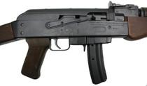 ARMI JAGER ITALIAN AK-22 .22LR MACHINE GUN, Transferable