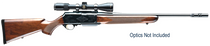 "Browning BAR Safari BOSS 338 WinMag 24"" Barrel, Gloss Walnut Stock Blued, 3rd"