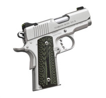 Kimber Stainless Ultra TLE II 45ACP, 2016