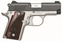 Kimber Micro 9 Two-Tone 9mm, 6rd