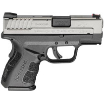 Springfield XD Mod.2 9mm, Sub-Compact, Bi-Tone, Essentials Package