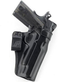 Galco N3 Inside-The-Pants Holster in Black, Glock 19, Right Hand