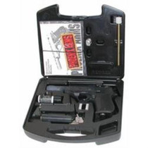 Phoenix Range Deluxe Kit, 2 Barrel Set, Black, 22LR