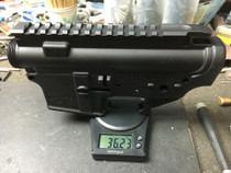 V7 Matched Stripped Receiver Set - Stripped Lower & Upper