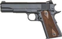 Dan Wesson A2 45 ACP Bl/wd 5 Fs, 7rd