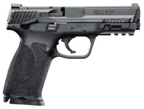 "Smith & Wesson M&P M2.0 9mm 4.25"" Barrel, Safety, 17rd Mag"