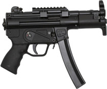 "Zenith MKE Z-5K MP5-K Pistol, 9mm, 4.6"" Barrel 3- 30rd Mags"