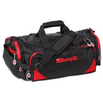 Benelli Ultra Black Range Bag 1680D PVC Backed