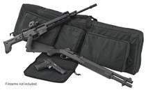 "US Peacekeaper 3-Gun Case, 48"", Black"