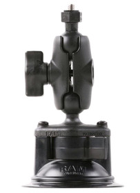 Gear Aid RAM Suction Light Mount