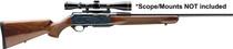 "Browning BAR Safari Anniversary Semi-Automatic 30-06 Springfield 22"""