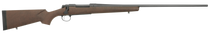 "Remington 700 AWR Bolt 338 Rem Ultra Mag 26"" Barrel Synthetic Brown Stock"