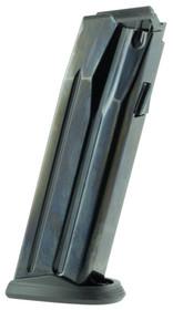 Beretta APX Magazine, 9mm, 17rd, Red Follower