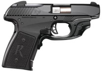 """Remington R51 9mm, 3.4"""", 7rd, W/Crimson Trace Laser, USED, Excellent Condition"""