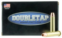 DoubleTap DT Hunter 45-70 Government 300gr, Barnes TSX Flat Nose 20 Bx
