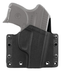 MFT Standard Outside Waistband Holster For Ruger LCP Right Hand Black