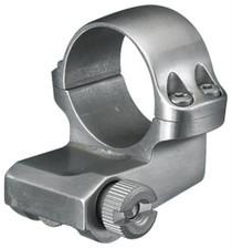 Ruger Scope Ring 4Ko Medium Stainless Steel Offset
