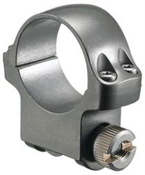 Ruger Scope Ring 4K Medium Stainless Steel