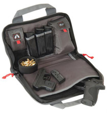 G?Outdoors, Inc. GPS Double Pistol Case Black