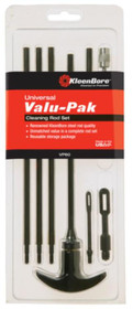 Kleen Bore Valu-Pak Universal Cleaning Sets
