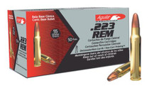 Aguila 223 Remington 55gr, Full Metal Jacket 50Bx/20Cs