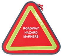G?Outdoors Deceit & Discreet Handgun Case Roadway Hazard Markers