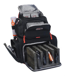 G?Outdoors, Inc. GPS Handgunner Backpack