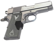 Crimson Trace Pro Custom Compact Chainmail III Fits 1911 Compact Frames