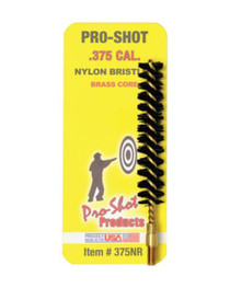 Pro-Shot .375 Cal. Nylon Rifle Brush