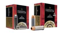 Federal Premium 480 Ruger Barnes Expander 275 GR,, 20rd/Box