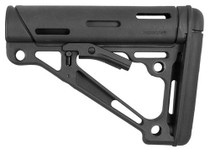 Hogue AR-15 Stock, Commercial Spec, Black