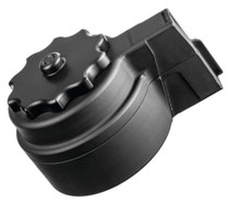 X Products Hk G3 .308 High Cap Drum Magazine Black 50 Round