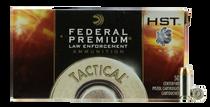 Federal .40 SW 165GR JHP 50/Bx