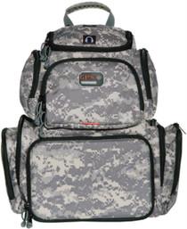 G?Outdoors The Handgunner Backpack Digital Camo