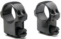 Ruger Scope Ring 6Bhm Extra High Hawkeye, Blue Matte