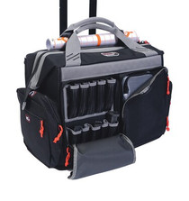 G?Outdoors, Inc. GPS Large Rolling Range Bag