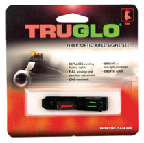 Truglo Fiber Optic Sight Set Winchester 94/Henry Golden Boy .22Lr/Marlin Lever Action Guide