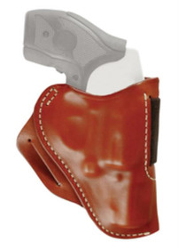"Blackhawk Leather Speed Classic Holster Brown Right Hand 2-2 1/8"" Five Shot Revolvers"