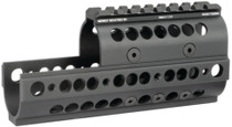 Midwest Industries AK-SS Universal Smooth Handguard AK-47 /74 Black