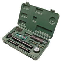 "Weaver Deluxe Scope Mounting Kit With One"" Lapping Tools"
