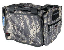 G?Outdoors, Inc. GPS Medium Range Bag, Digital Camo