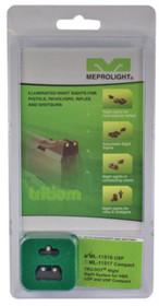 Meprolight MEP HK USP FULL GRN/GRN