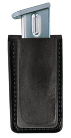 Bianchi 20A Open Single Magazine Pouch Plain Black Size 2