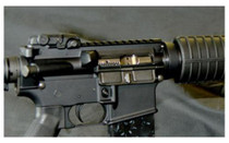 FailZero AR-15 Bolt Carrier Group, No Hammer