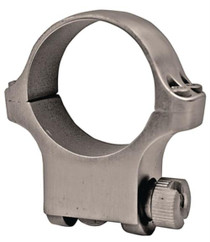 Ruger Scope Ring 5K30 High Stainless Steel 30Mm