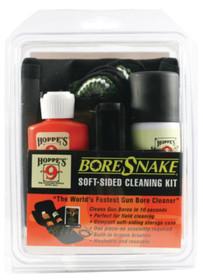Hoppes BoreSnake Shotgun Cleaning Kit 12ga Bronze Bristle