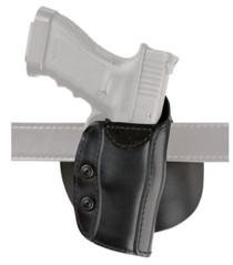 Bianchi 568 Safariland Holster Beretta/Glock/H&K/Sig Sauer/Sphinx/Springfield Xd Stx Plain Black Right Hand
