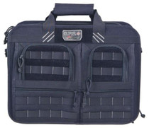 G?Outdoors Tactical Operations Briefcase Black